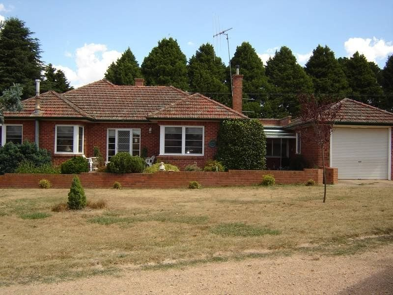 Three Brothers Road, Hobbys Yards, NSW 2795