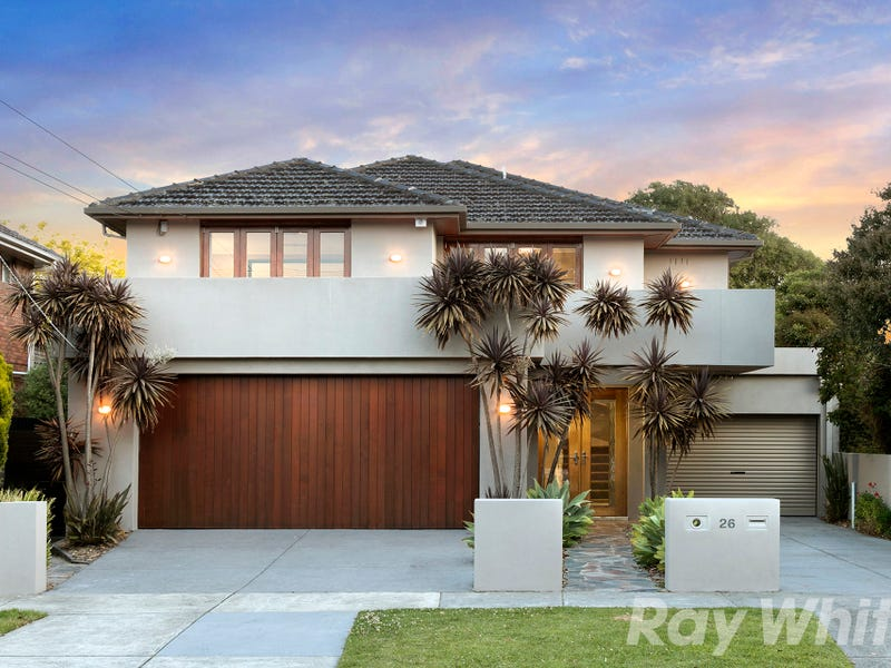 26 Third Street, Parkdale, Vic 3195