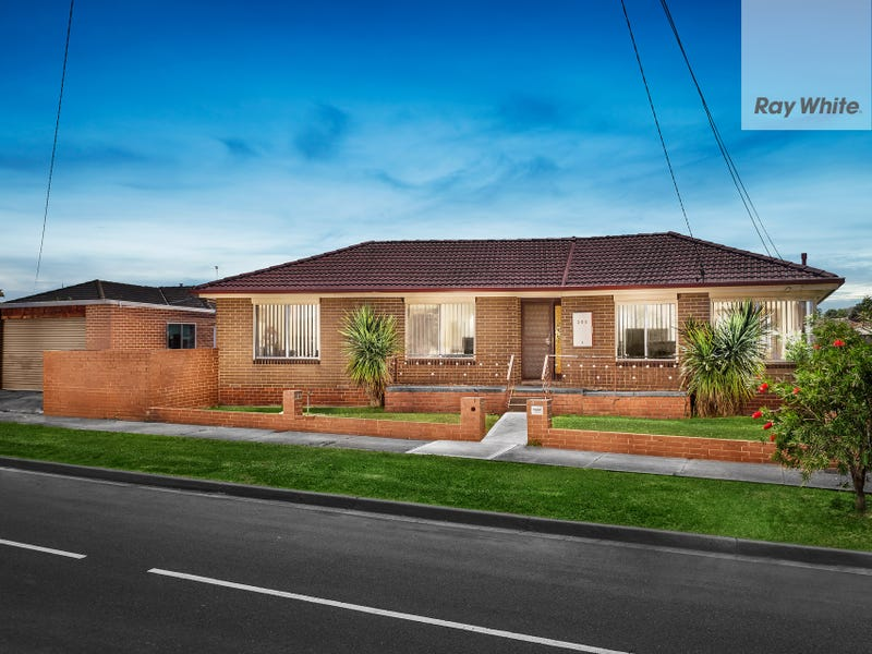 205 Darebin Drive, Lalor, Vic 3075