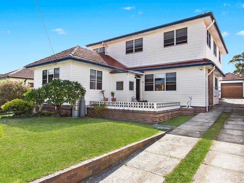20 Flinders Street, Matraville, NSW 2036