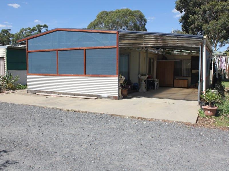 Cabin 48 Westside Caravan Park, Yarrawonga, Vic 3730