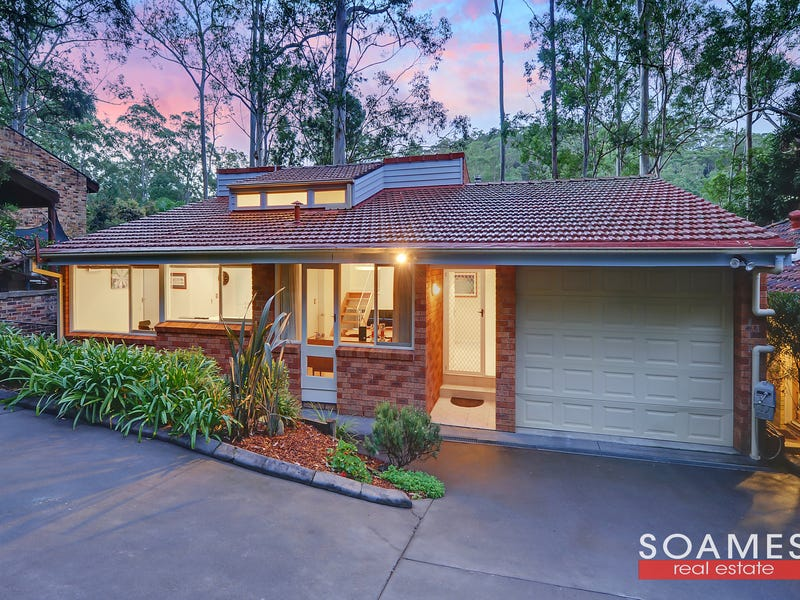 14 Lockinvar Place, Hornsby, NSW 2077