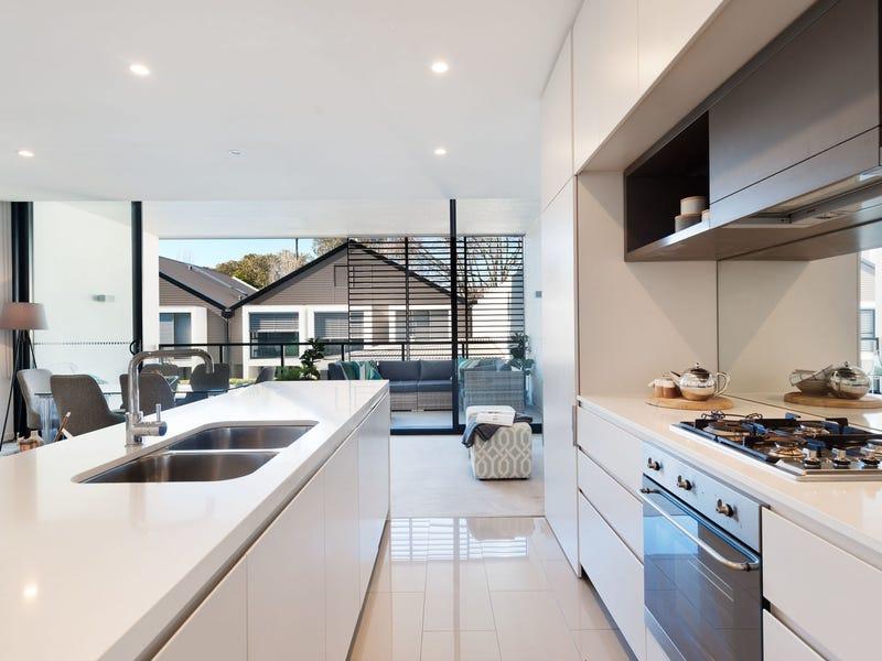 109/14 Denison Street, Camperdown, NSW 2050
