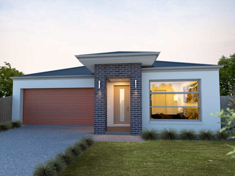 Lot 524 Lowrie St Orchard Estate, Tarneit