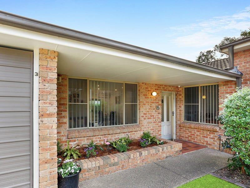 3/23-25 Rosebery Street, Penshurst, NSW 2222