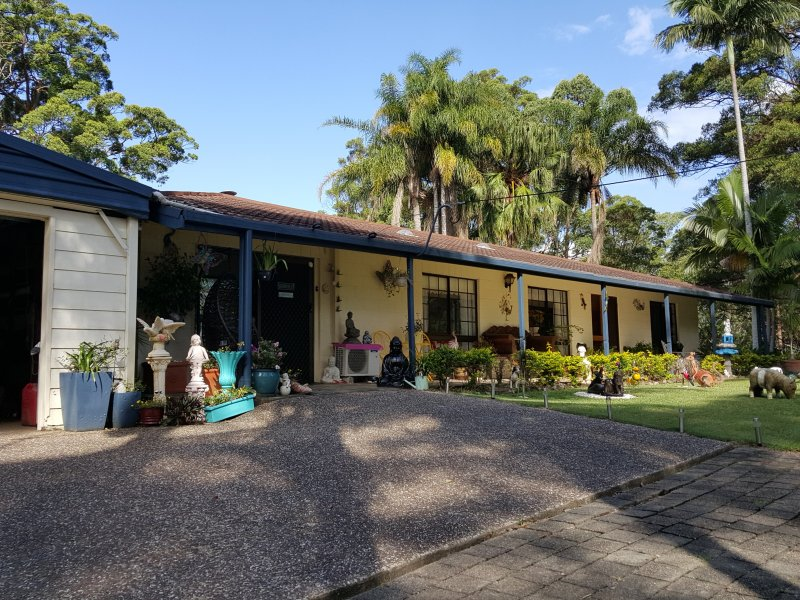 309 Wardrop Valley Road, Murwillumbah, NSW 2484