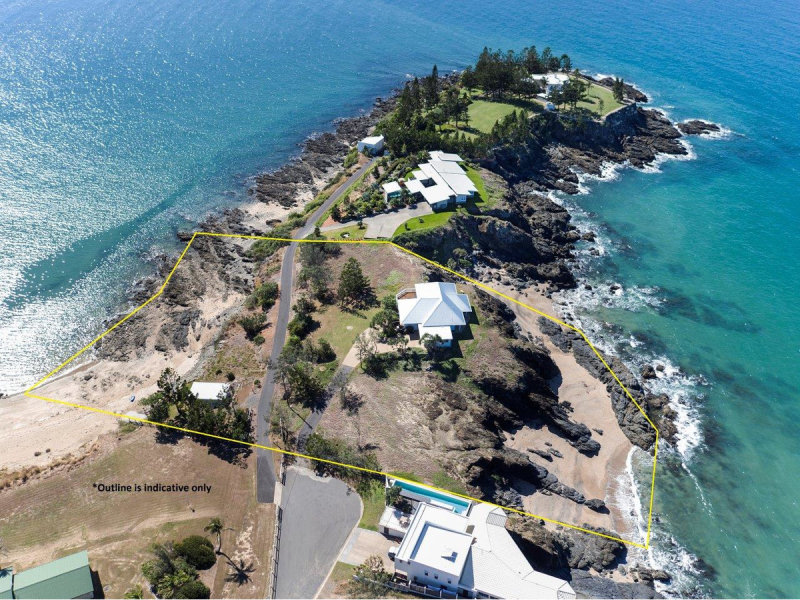 11 Tanby Point Close, Emu Park, Qld 4710