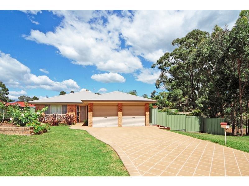 12 Cornelius Place, Nowra, NSW 2541