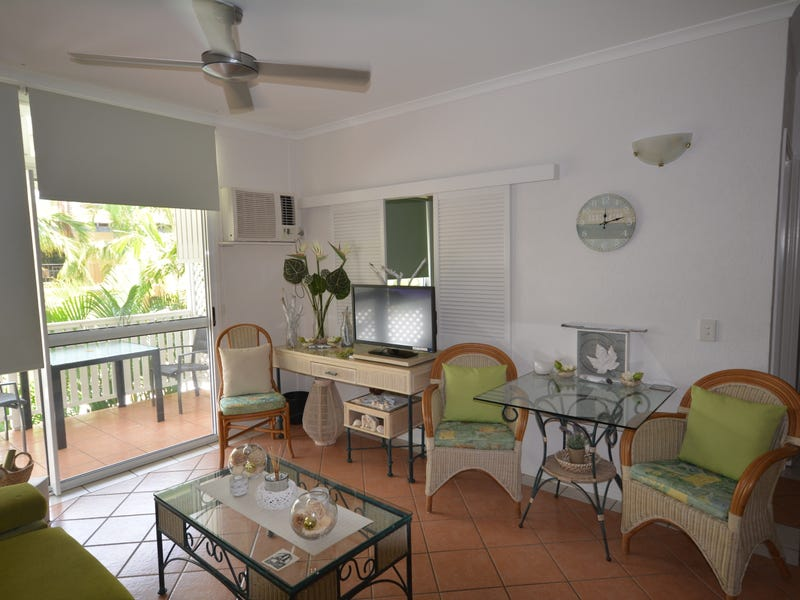 Apt 302, 9-11 Blake St (Coral Apartments), Port Douglas, Qld 4877