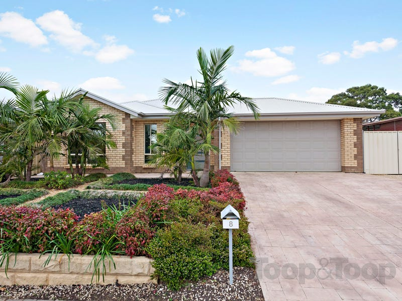 8 Rosyth Road, Holden Hill, SA 5088