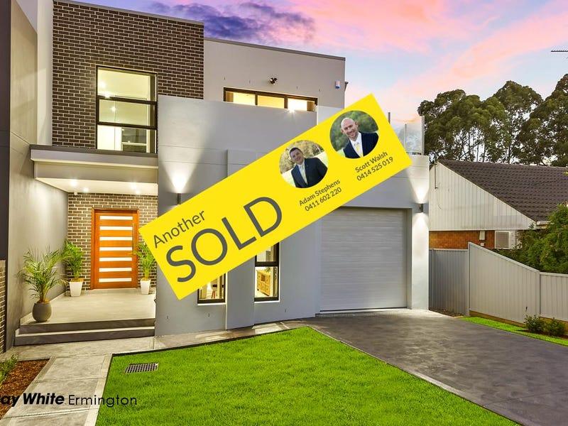 14A Fremont Avenue, Ermington, NSW 2115