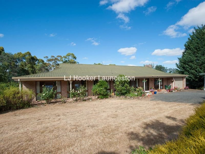 6 Range Road, Western Junction, Tas 7212