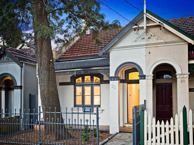 22 Henry Street, Lewisham, NSW 2049