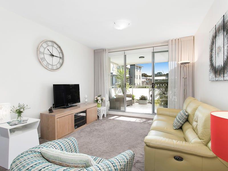 303/53 Merton Street, Sutherland, NSW 2232