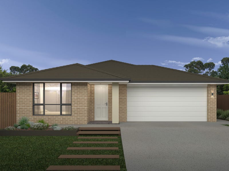Block 122 Endeavour Estate, Nowra