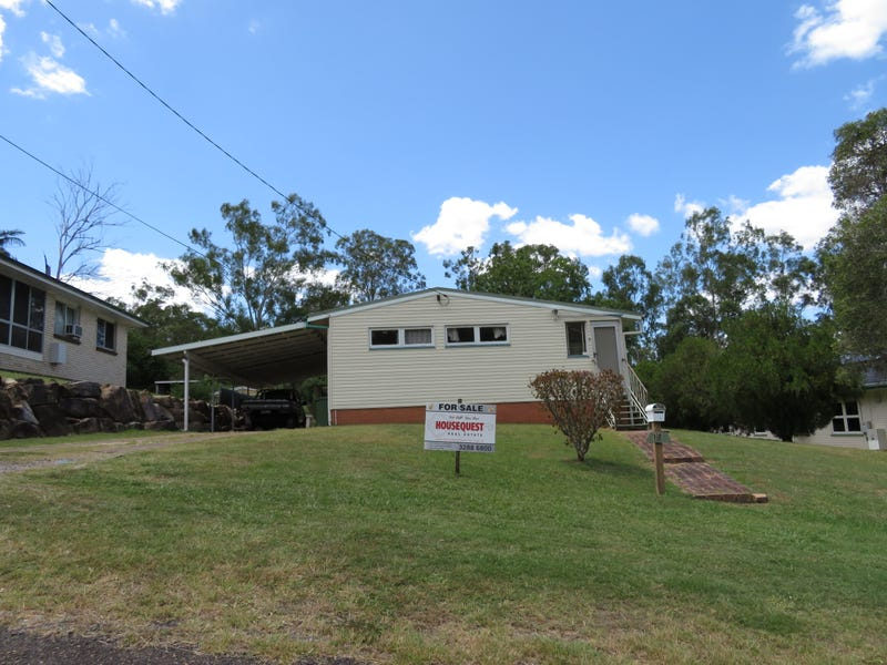 18 Alice Street, Blackstone, Qld 4304