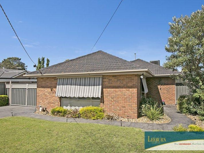 23 Eureka  Road, Diggers Rest, Vic 3427