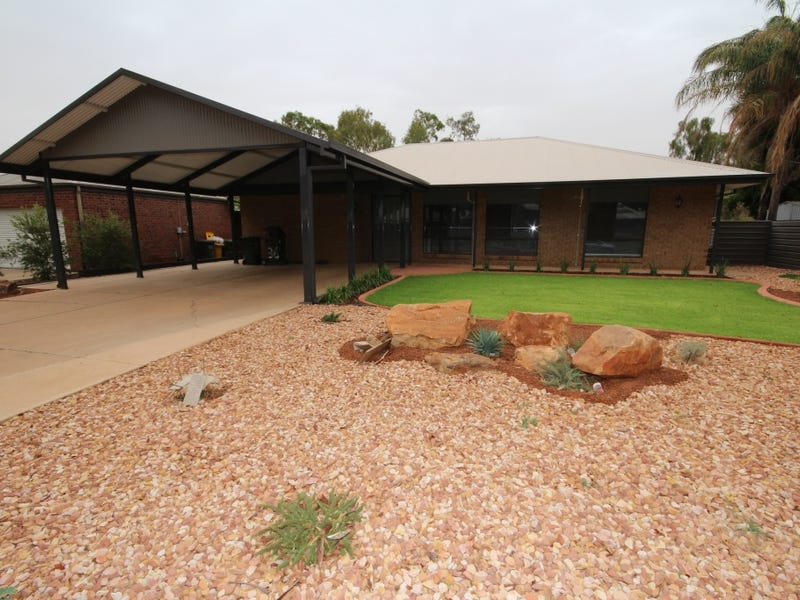 36 Eagle Court, Desert Springs, NT 0870
