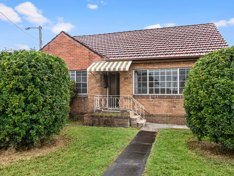 1 Carnley Avenue, New Lambton, NSW 2305