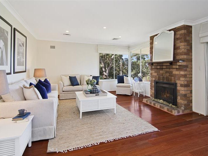3 Cammaray Road, Castle Cove, NSW 2069