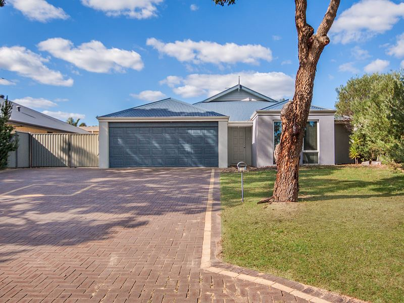 18 Howitzer Turn, Byford