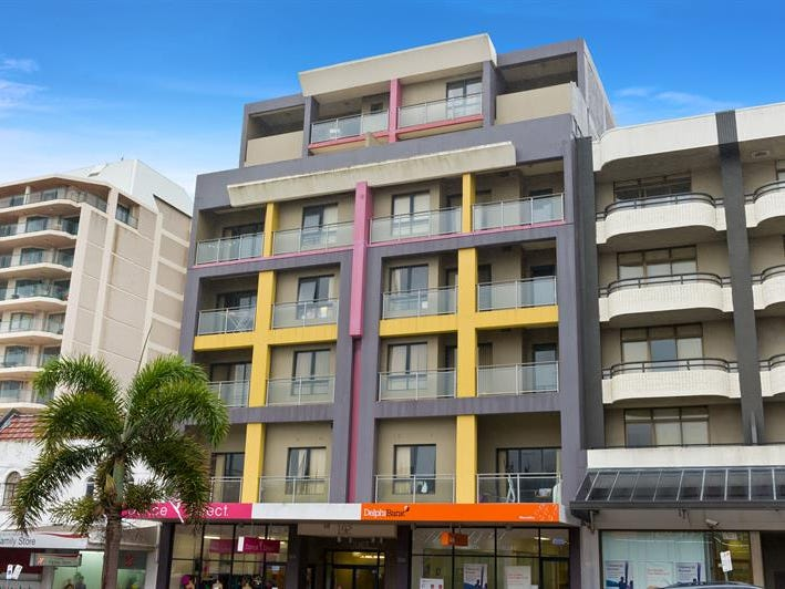 15/190-194 Maroubra Rd, Maroubra, NSW 2035