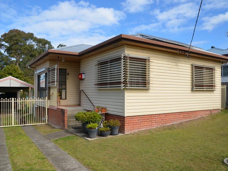 8 Fotheringham Street, Wingham, NSW 2429