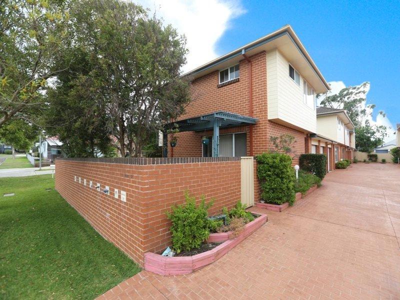 1/4-6 Robb Street, Belmont, NSW 2280