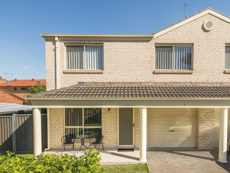 1/14 Chapman Street, Werrington, NSW 2747