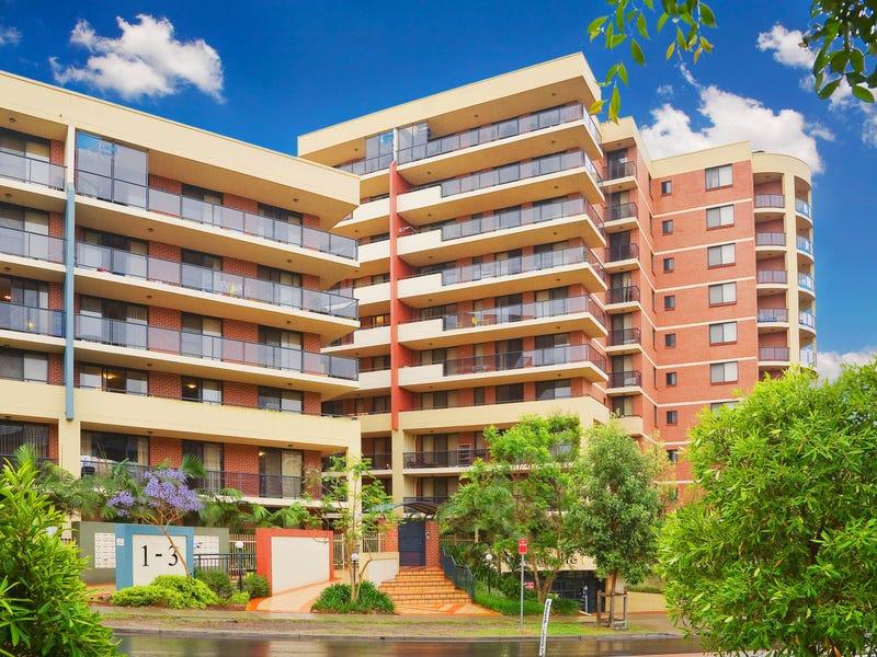 144/1-3 Beresford Road Strathfield, Strathfield, NSW 2135