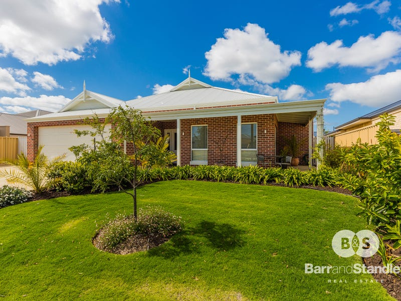 19 Athena Street Dalyellup Wa 6230 House For Sale