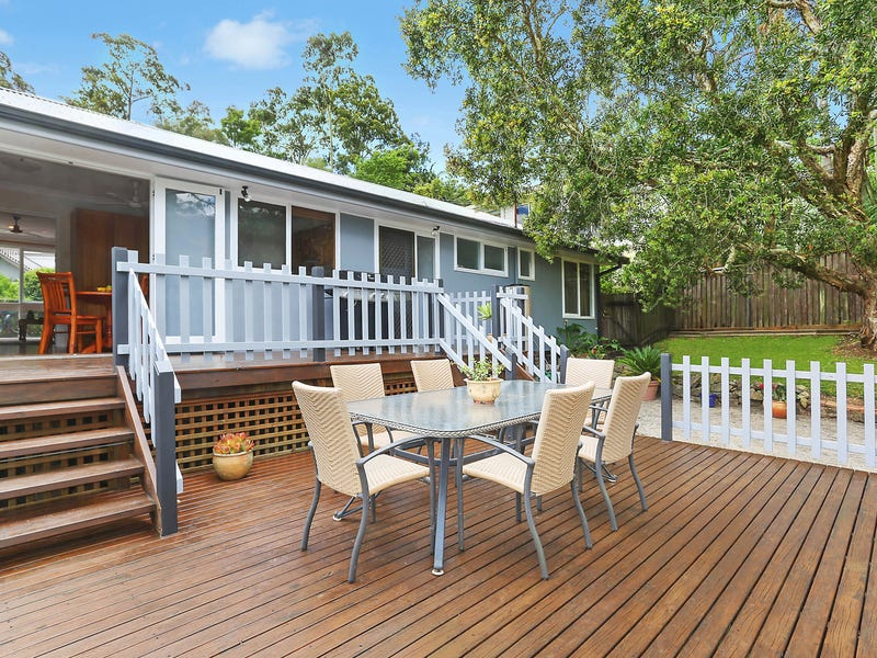 15 Koorawatha Street, Hornsby Heights, NSW 2077