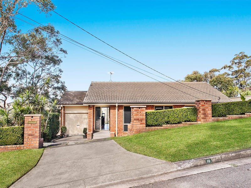 10 Altona Street, Hornsby Heights, NSW 2077