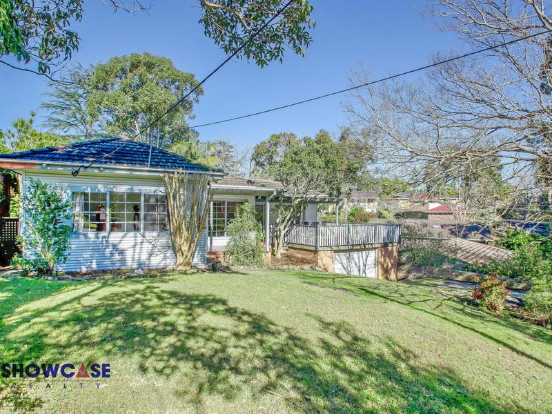 36 Karingal Ave, Carlingford, NSW 2118