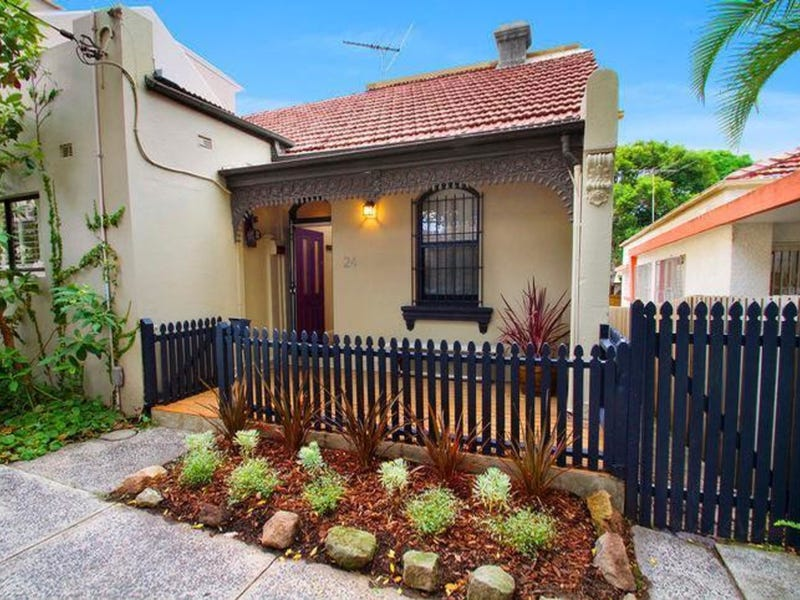 24 Wiley Street, Waverley, NSW 2024