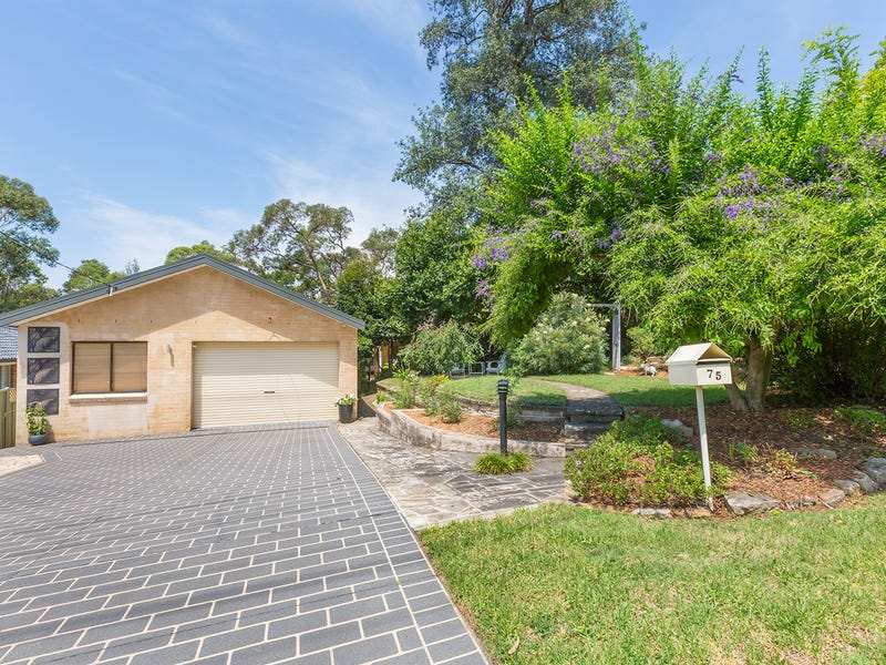 75 Heather Road, Winmalee, NSW 2777
