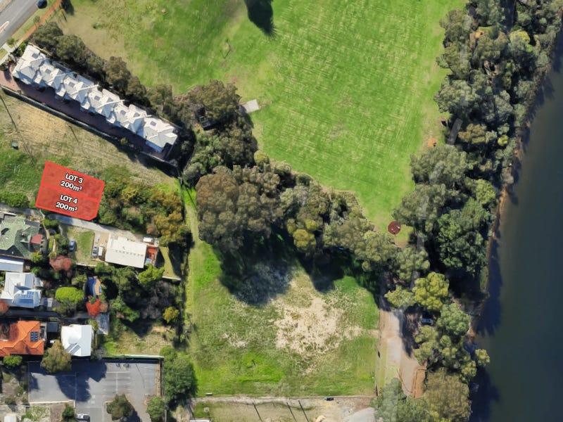 3 & 4/46 Joel Terrace, East Perth, WA 6004