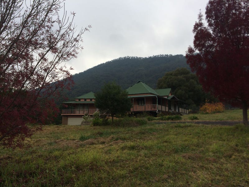289 Coxs River Road, Little Hartley, NSW 2790