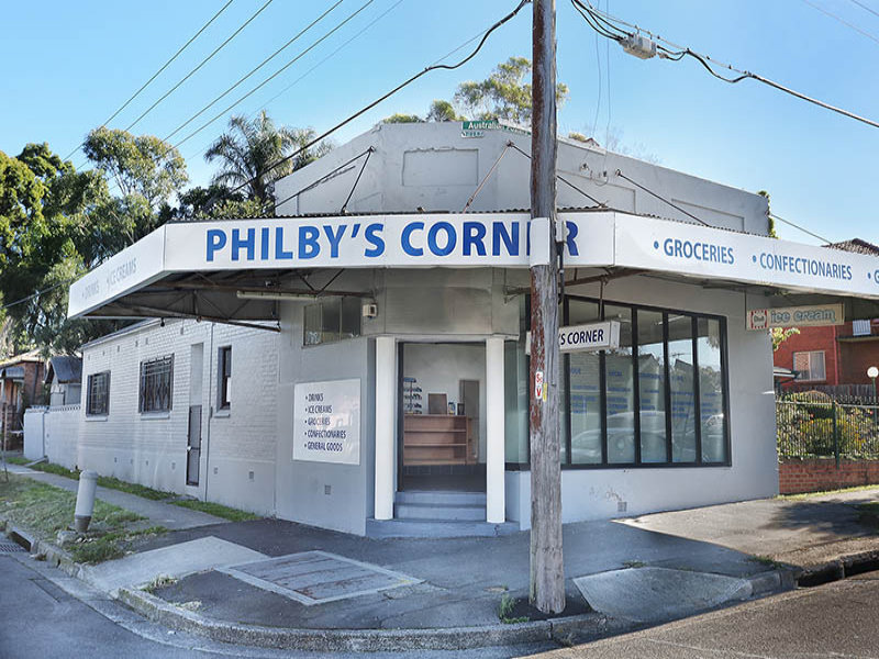 110 Good Street, Harris Park, NSW 2150