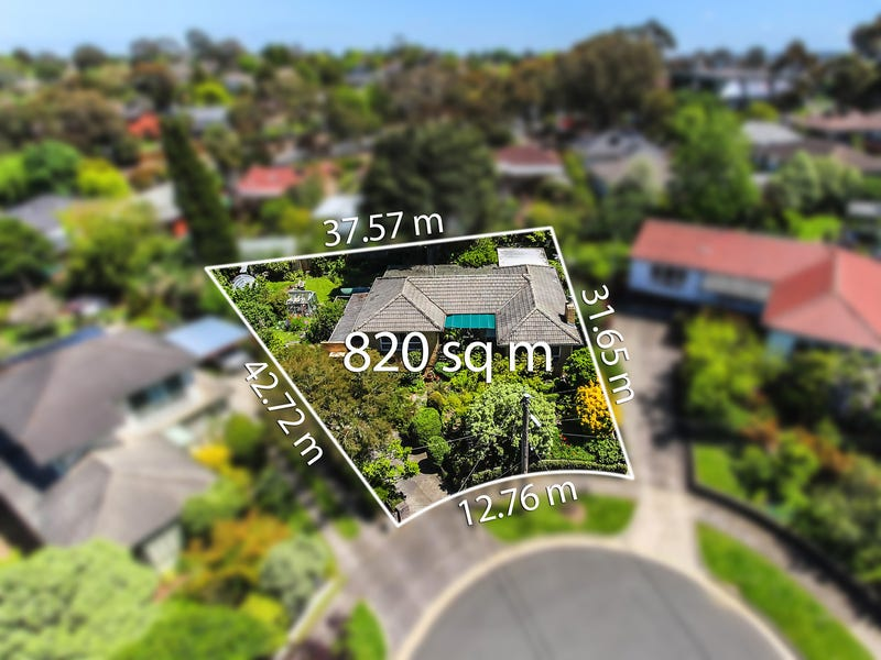 4 Magna Court, Mount Waverley, Vic 3149