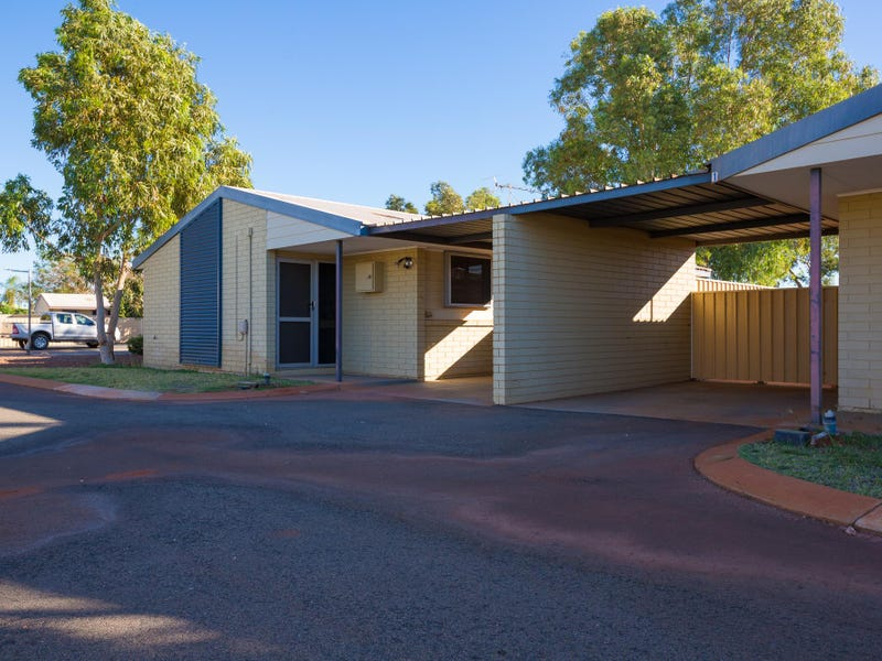 11/15 Becker Court, South Hedland, WA 6722