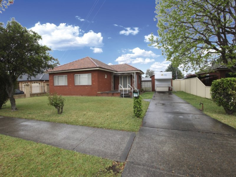 131 Tompson Road, Panania, NSW 2213