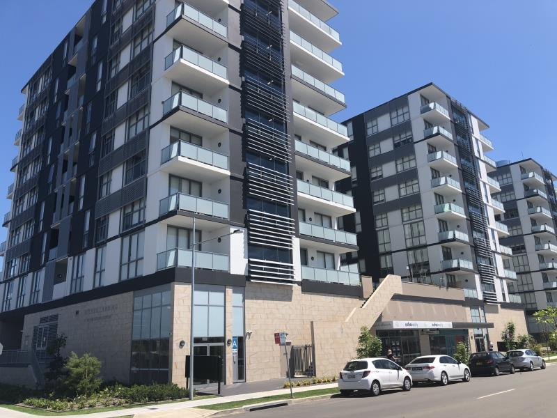 703/1-39 Lord Sheffield Cicruit, Penrith, NSW 2750