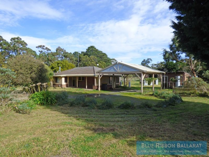 50 Kleins Road, Dereel, Vic 3352