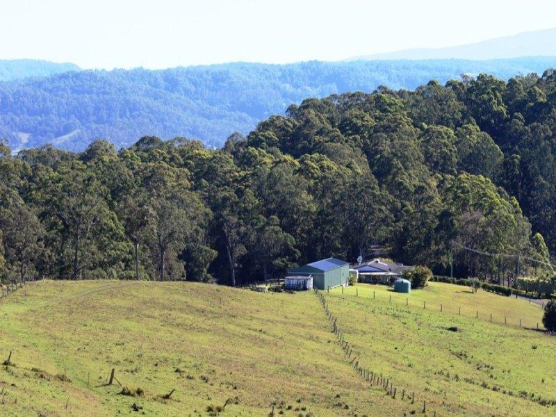 61 Hayden Road, Goolmangar, NSW 2480