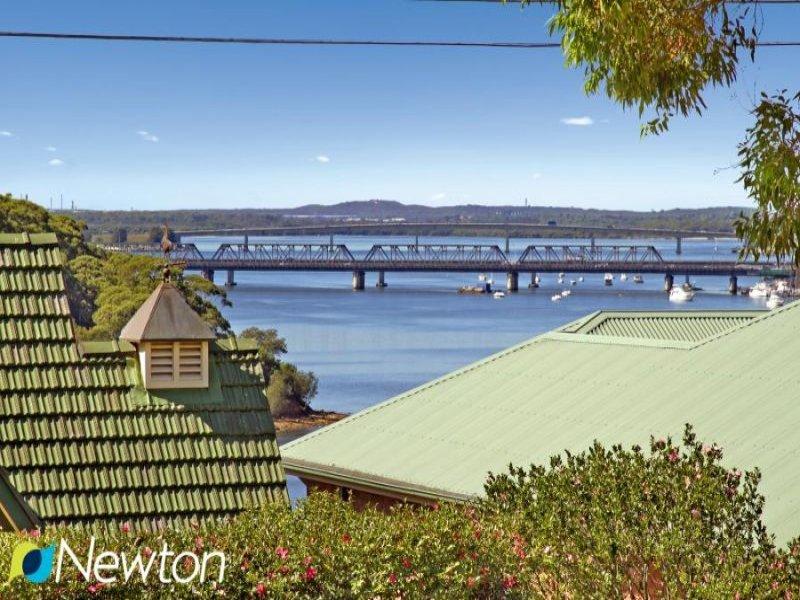 9-11 Kangaroo Point Rd, Kangaroo Point, NSW 2224