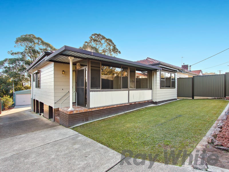 288 Pacific Highway, Belmont North, NSW 2280