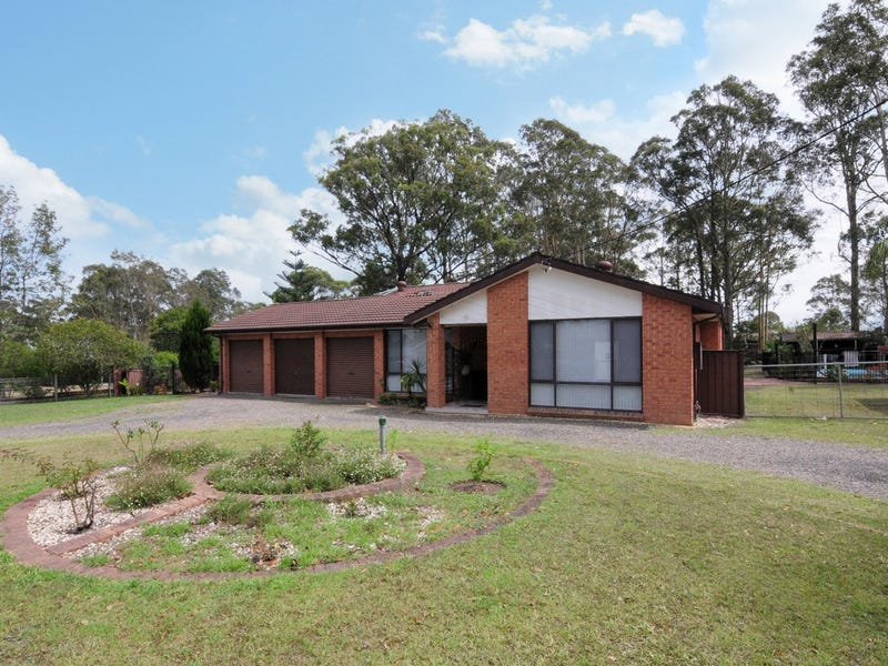 71 Quinns Lane, South Nowra