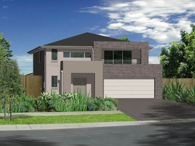 Lot 2202 Adelong Parade, The Ponds, NSW 2769