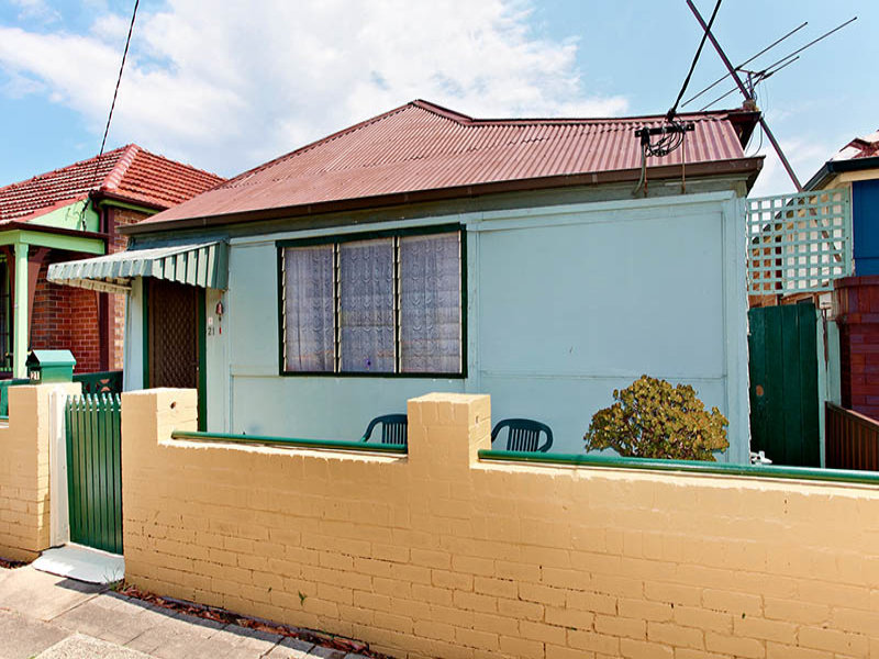 21 George St, Rockdale, NSW 2216
